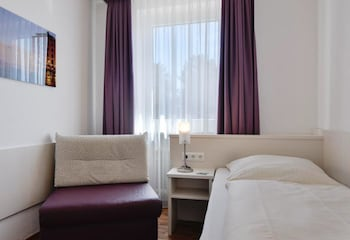 Picture of Hotel Olympia in Munich