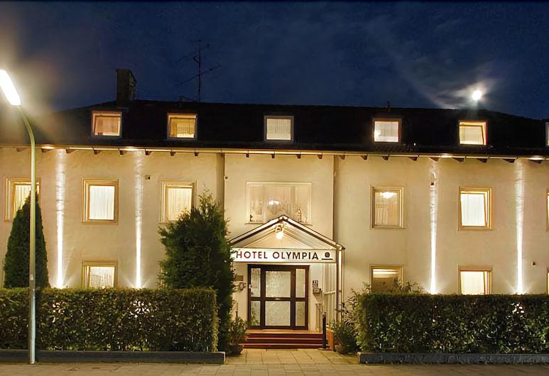 Hotel Olympia, München