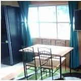 Exclusive Cabin, Garden View - Living Room