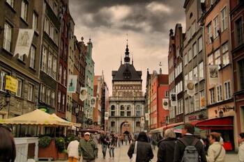 Foto van Apartamenty Sowa Gdańsk in Gdańsk
