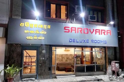Sarovara