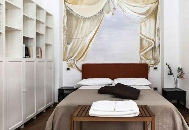 플루타르코, 밀라노, 아파트, 침실 1개, 객실