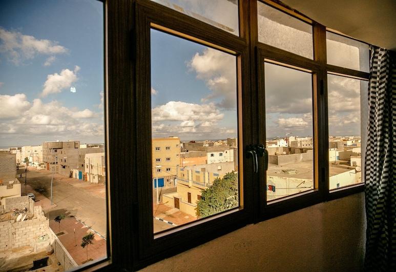 Hotel Tarfaya, Tarfaya, Standard Double Room, Guest Room View