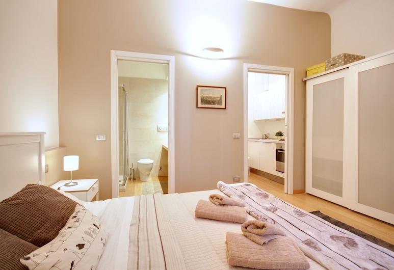 SARPI, Μιλάνο, Διαμέρισμα, 1 Υπνοδωμάτιο, Δωμάτιο