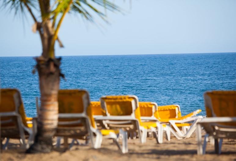 TUI BLUE Las Pitas, San Bartolome de Tirajana, Παραλία