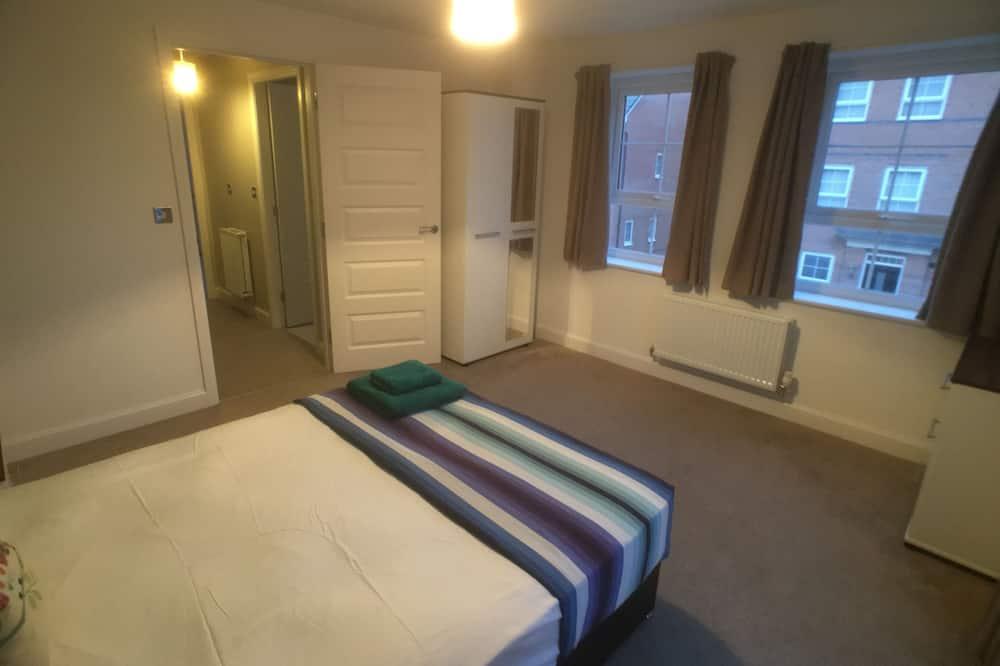 雙人房, 1 張標準雙人床, 共用浴室 - 特色相片