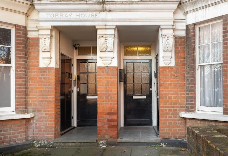 Wonderful 2 bed by Queen's Park, for 6 Guests!, London, Välisilme