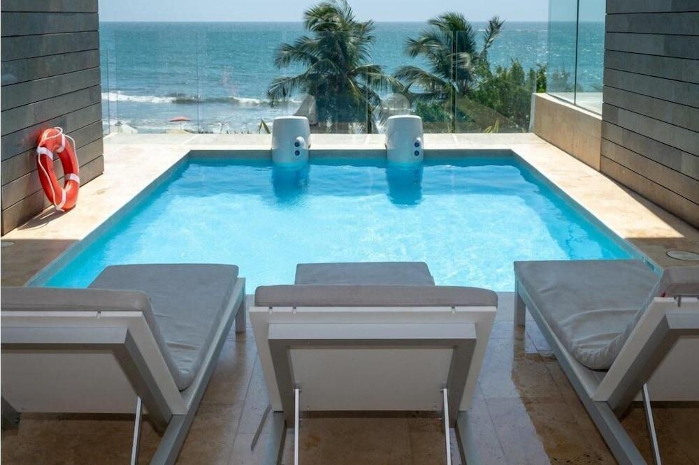 Murano Elite Aptos Lujo Frente La Playa