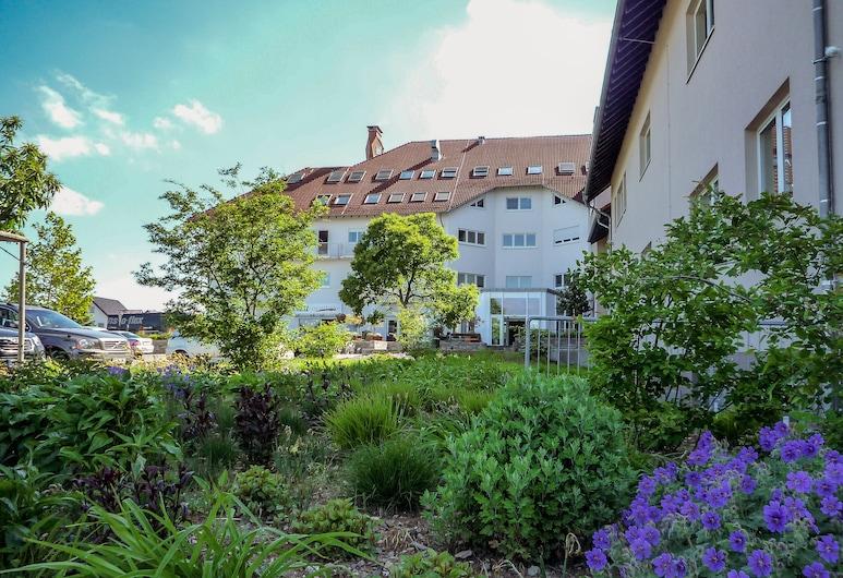 Hotel Café Nahetal , Gensingen, Hotel Front