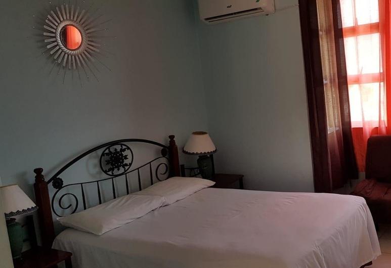 Comfortable Suite 2, Kingstona, Pilsētklases dzīvokļnumurs, 1 divguļamā gulta, nesmēķētājiem, Numurs