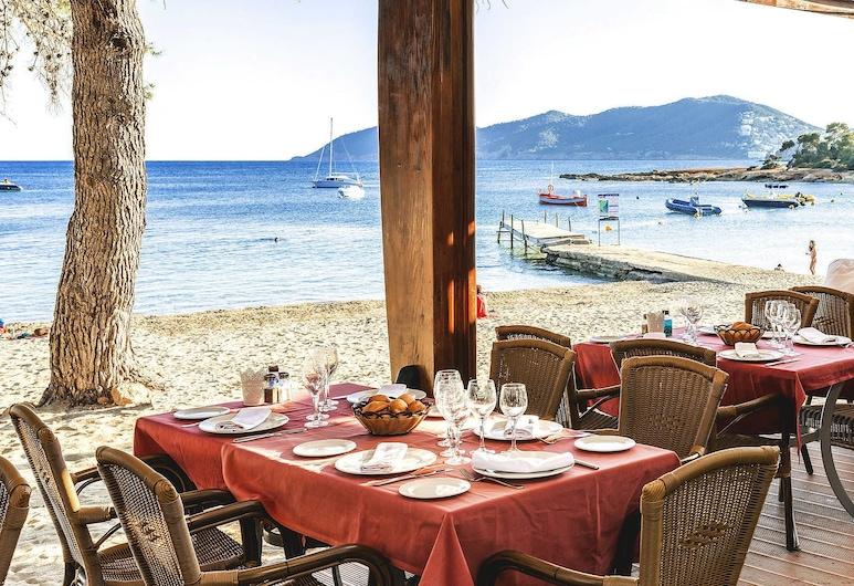 TUI MAGIC LIFE Cala Pada - All-Inclusive, Santa Eulalia del Rio, Outdoor Dining