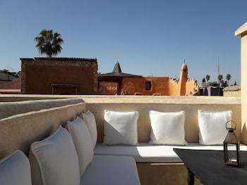 Fotografia do Riad & Spa Azzouz em Marrakech