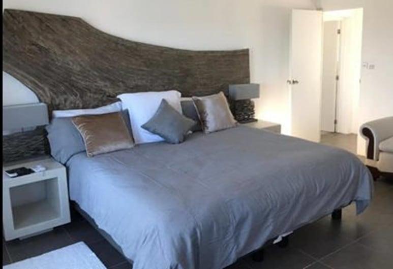 VILLA BLUE LAGOON SXM, Lowlands, Villa, Non Smoking, Room