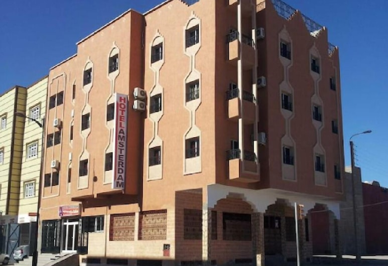 Hôtel Amsterdam, Ouarzazate