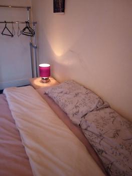 Selline näeb välja cosey rooms, Nottingham