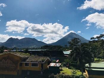 Obrázek hotelu Hostel Sagú ve městě La Fortuna