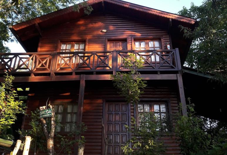 Panambi Lodge B&B, Puerto Iguazú