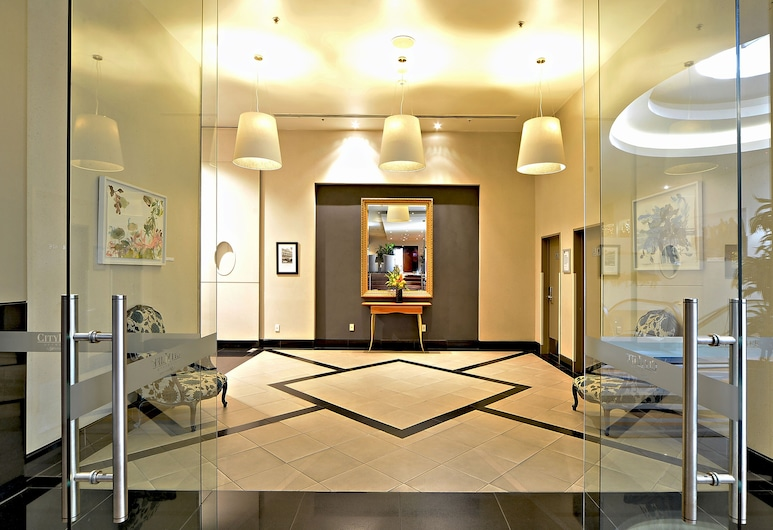Spacious Apartment in Auckland Central, โอ๊คแลนด์