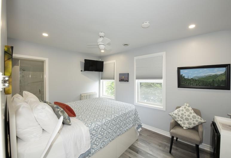 Serene Niagara Inn, Niagara Falls, Willow Room, Guest Room