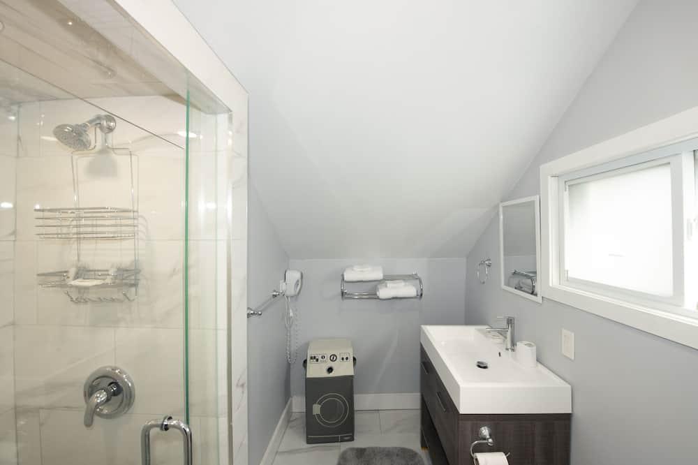 Habitación individual Elite, para no fumadores - Baño