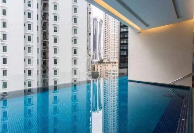 Binjai8 by Plush, Kuala Lumpur, Outdoor Pool