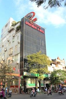 Selline näeb välja Cpn Apartment & Hotel, Hai Phong