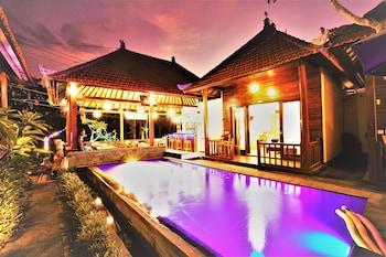Bilde av Wait Garden Cottage i Nusa Penida