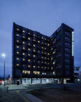 תמונה של Hotel Kuretakeso Takayama Ekimae בטאקאיאמה