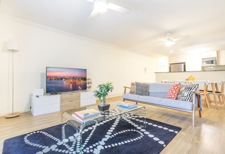Perfectly Located Apt Rooftop Pool & Spa, Darlinghurst