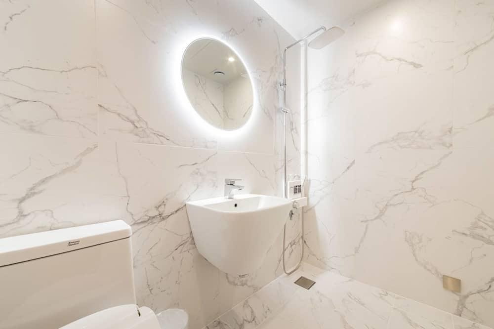 雙人房 (River) - 浴室