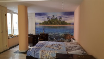 Picture of Suite liberty in Catania