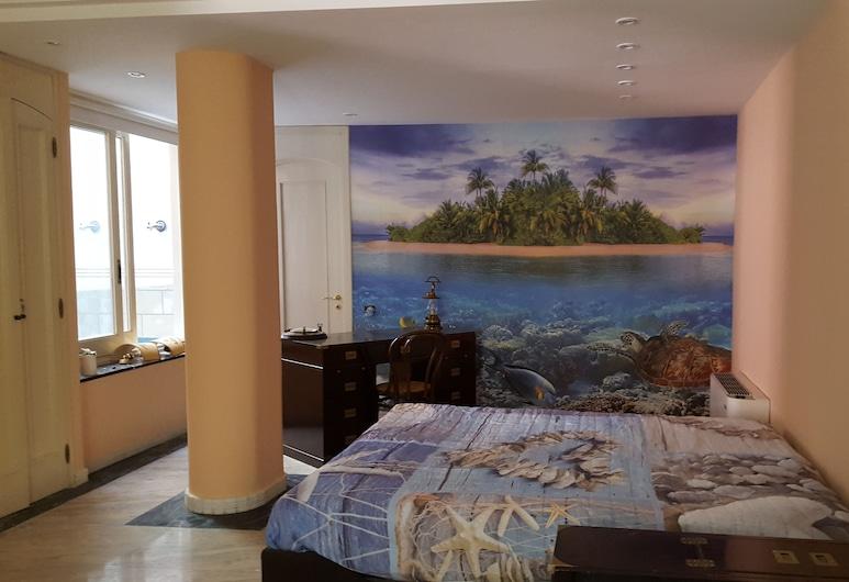 Suite liberty, Catania, Quadruple Room, Guest Room