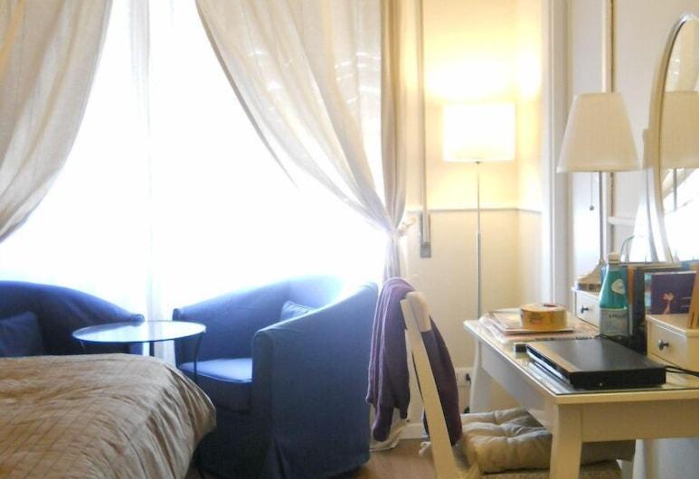 Colfelice Rooms, Roma, Camera doppia, Camera