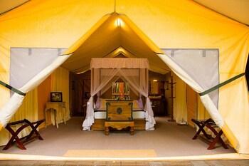 Selline näeb välja The Sanctuary Yala, Tissamaharama