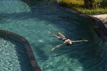 Legian bölgesindeki The Sakaye Luxury Villas & Spa resmi