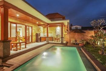 Foto del Uma Galih Ubud Villa en Ubud