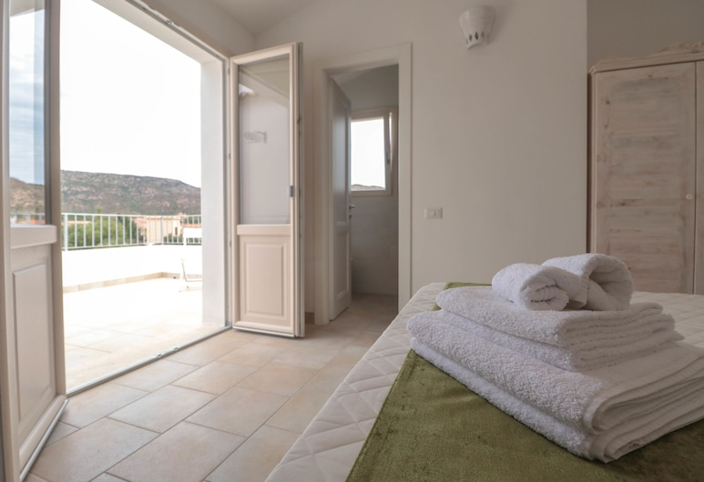 B&B Limone, San Teodoro, Superior Room, Mountain View, Guest Room