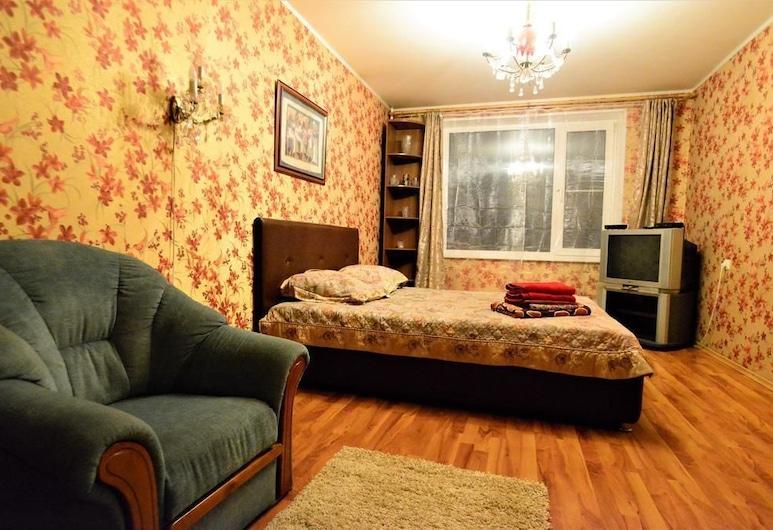 BestFlat24 SVAO, Mosca, Appartamento, 1 camera da letto, Camera