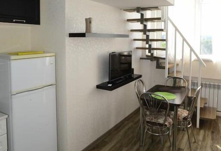 BestFlat24 Medvedkovo Premuim, Moskwa, Apartament, Pokój