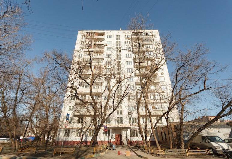 BestFlat24  Rizhskaya, Moskwa