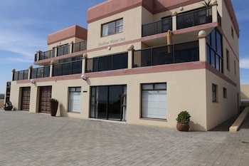 Picture of Shallow Water Inn Guesthouse in Swakopmund
