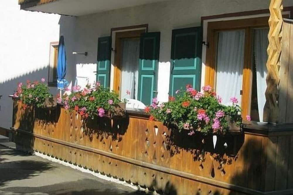 Apartment, 1 Bedroom (2 Adults) - Balkoni