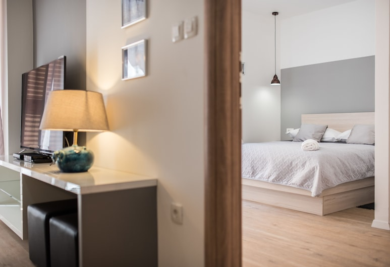 Bell Apartment, Zadar, Apartment, 2Schlafzimmer, Zimmer