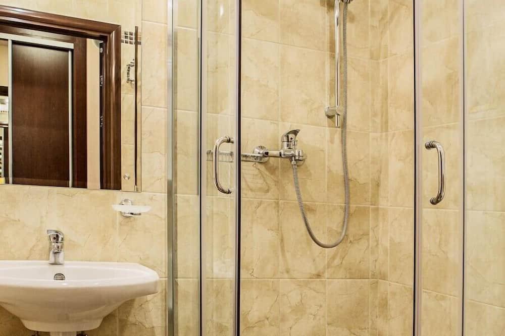 Kamar Standar, Beberapa Tempat Tidur, non-smoking - Kamar mandi