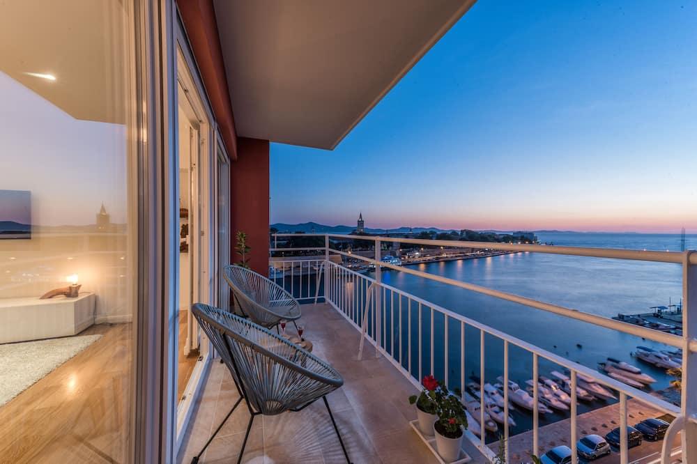 Apartment, 2 Bedrooms, Sea View - Öne Çıkan Resim