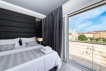 Picture of Artis Accommodation in Zadar