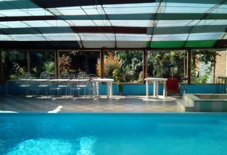 Hotel Diamant, Antsirabe, Indoor Pool