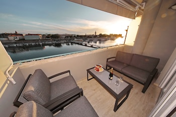 Picture of Apartment Sundowner in Zadar