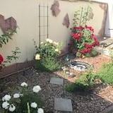 雙人房 - 花園景觀