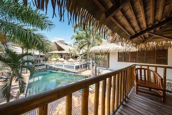 Obrázek hotelu Selina Nosara ve městě Nosara
